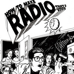How To Make Great Radio: An Illustrated Guide Starring Ira Glass | Brain Pickings | E-Learning and Online Teaching | Scoop.it