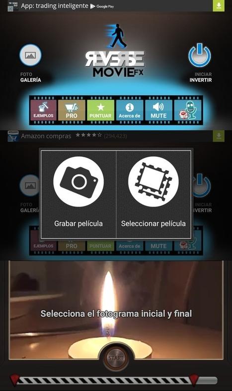 Mibqyyo | Crea clips de vídeo sorprendentes con estas aplicaciones | Al calor del Caribe | Scoop.it