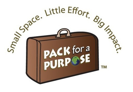 PACK for a Purpose | Rainforest EXPLORER:  News & Notes | Scoop.it