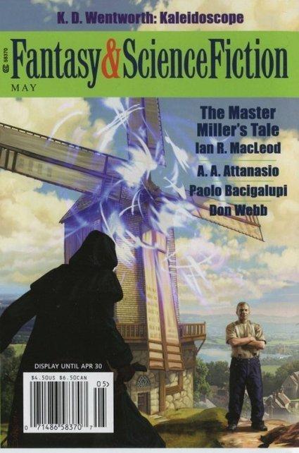 As revistas de fantasia e ficção | mutiVERSO | Paraliteraturas + Pessoa, Borges e Lovecraft | Scoop.it