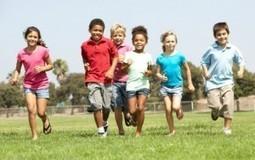Μη στερούμε από τα παιδιά το ελεύθερο παιχνίδι και τα ρίσκα του | Διδακτική της Κολύμβησης - Ασκήσεις | Scoop.it