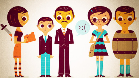 Advertising Gets a Face-lift To Attract Young Talent | Future Of Advertising | Scoop.it