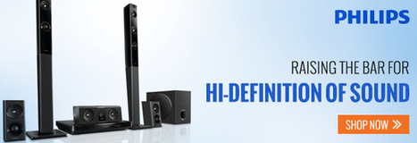 Best Offers on Home Theaters online at infibeam.co | Infibeam Online Shopping | Scoop.it