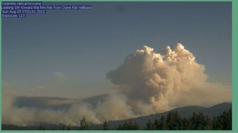 Yosemite Rim Fire » Act To Survive | Act To Survive | natural disasters | Scoop.it