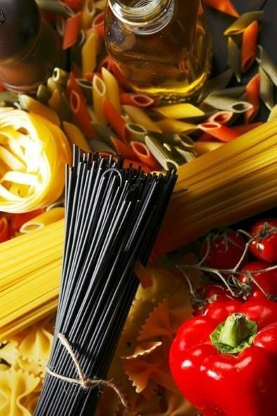 Pasta e benessere - PiusaniPiubelli.it | Una vuelta por Italia a travéz de la pasta | Scoop.it