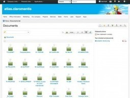 How to access your Intranet Documents on an iPad | Intranets | Scoop.it