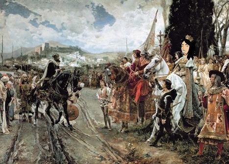 Los Mundos de SitaJimenez: La autentica historia de la Conquista de Granada (la verdad que nadie os ha contado) | Los Mundos de Sita | Scoop.it