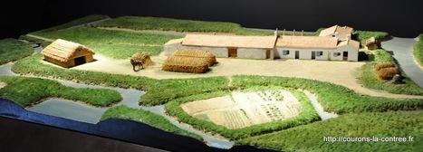 Ecomusée du Marais vendéen Le Daviaud | Revue de Web par ClC | Scoop.it