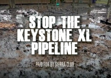 Opponents Rally Against Keystone XL Pipeline at State Department Hearing | EcoWatch | Scoop.it