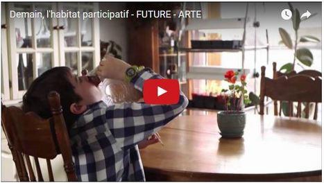 L'habitat participatif construit demain | Entrepreneuriat et économie sociale | Scoop.it