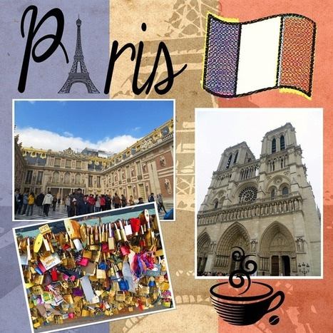 The New Aspect of Paris | The FRENCH Experience | Scoop.it