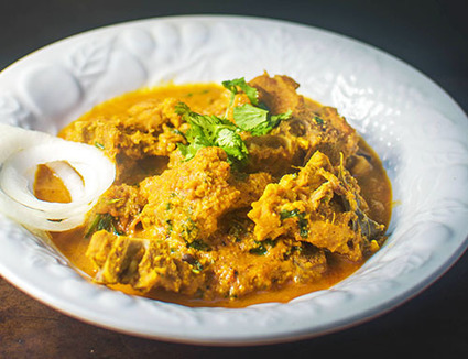 Chettinad Goat Curry | Food for Foodies | Scoop.it