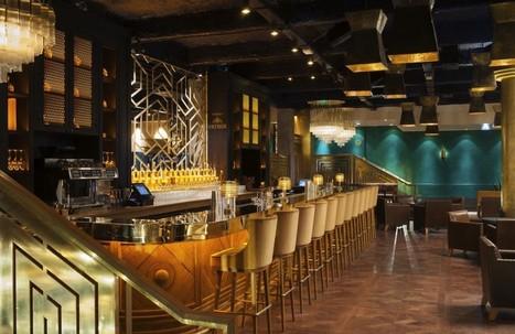 Le premier restaurant parisien du chef superstar Gaston Acurio ouvre mercredi . | MILLESIMES 62 : blog de Sandrine et Stéphane SAVORGNAN | Scoop.it