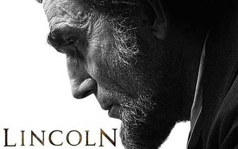 'Lincoln' Trailer Will Debut in Google+ Hangout With Steven Spielberg | The Google+ Project | Scoop.it
