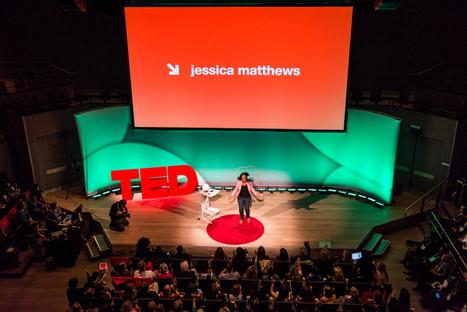 A recap of TEDWomen 2013 session 1 | TED Blog | Startup et innovation | Scoop.it