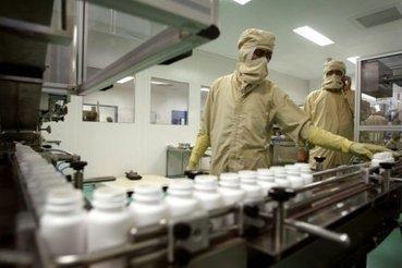 Médicaments: la pilule amère de la mondialisation   Marie-Claude Malboeuf   Santé   Pharmacie & co en France   Scoop.it