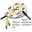 Sites Web pour célébrer la Journée nationale des Autochtones | Musée Virtuel (Canada) | Conquête de l'Amérique | Scoop.it