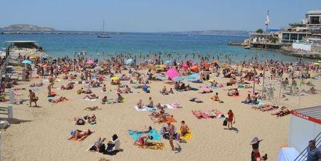 La privatisation partielle de la plage des Catalans divise | Marseille, entre aménagement et déménagement | Scoop.it