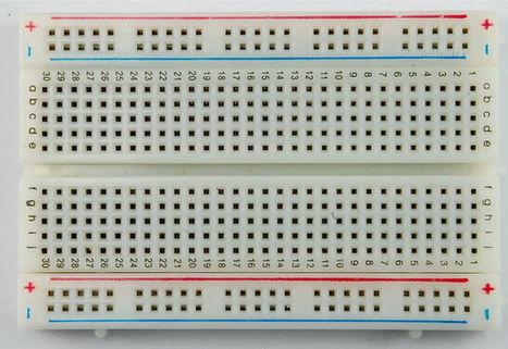 Arduino Sonar object counter   Raspberry Pi   Scoop.it