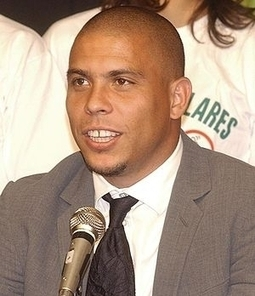 Ronaldo: From Retired Athlete To Sports Marketing Strategist | Quade Foust SM 101 | Scoop.it