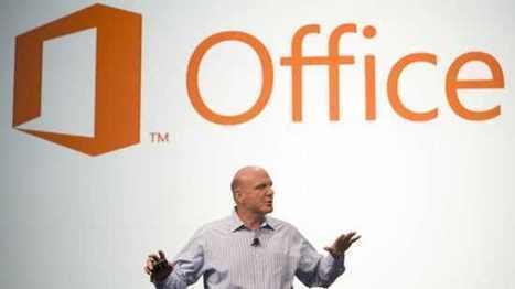 Une nouvelle offre plus abordable pour Office 365   Veille   Scoop.it
