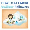 How To Get More Twitter Followers | Twitter Tools Book | Social-World, Blog, Network, Storytelling, Curation, Leadership | Scoop.it