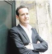 Arnaud Aubron, le patron geek de «Courrier international»   DocPresseESJ   Scoop.it
