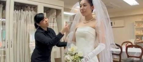 [Insolite] Au Japon on se marie plus depuis le tsunami !   Blog LeMonde.fr   Japon : séisme, tsunami & conséquences   Scoop.it