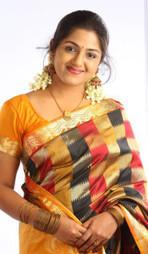 Anjana Haridas Serial Actress   Indian tv actress   Scoop.it