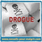 Malbouffe : Stop la toxicomanie au sucre !   Maigrir vite   Scoop.it