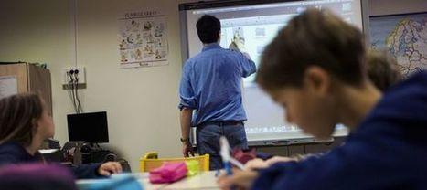 Comment défendre les valeurs de la République à l'école? - L'Express | Actualités de l'école | Scoop.it