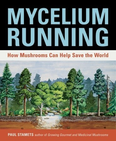 Mycelium Running: How Mushrooms Can Help Save the World (Book Review) | RegionalFood | Scoop.it