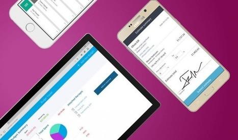 Powerapps, plataforma de microsoft para hacer apps, ya está disponible para todos | Aprendiendoaenseñar | Scoop.it