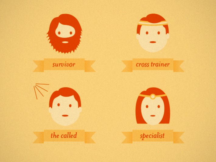 Understanding How to Frame Your Creative Expertise | Knowledge Broker | Scoop.it