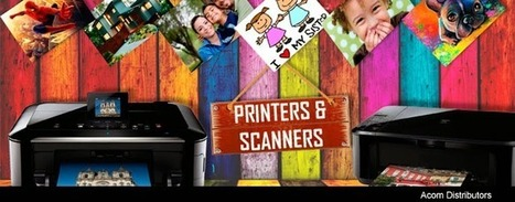 Strategies To Be Prominent For Your Printers Products In Market | ACOM - Best Online Shopping in Pakistan | Scoop.it