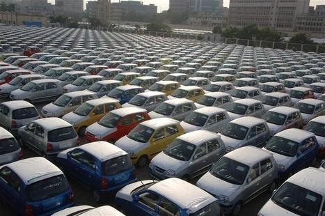 Chennai, India Quickly Becoming The World's Top Automobile ... | Cars & Bikes | Scoop.it