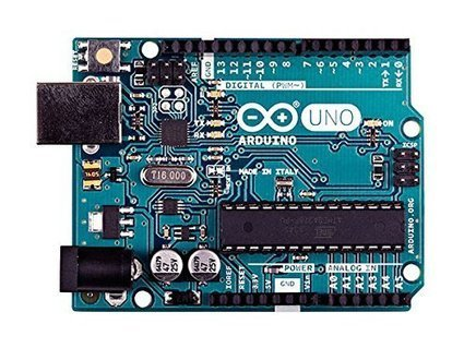 Arduino Uno R3 Microcontroller A000066 | Raspberry Pi | Scoop.it
