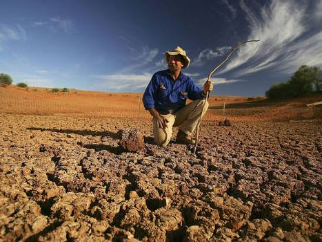 He called climate change 'crap' – now #Australia 's new Prime Minister abolishes watchdog #ecologie | Agriculture Urbaine | Scoop.it