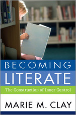 Becoming Literate Update by Marie Clay - Heinemann Publishing | AdLit | Scoop.it