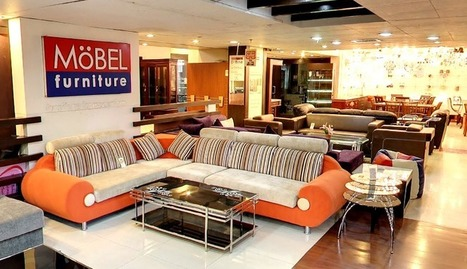 All About Bean Bags and Ottomans - Furniture Store | Home and Office Furniture | Scoop.it