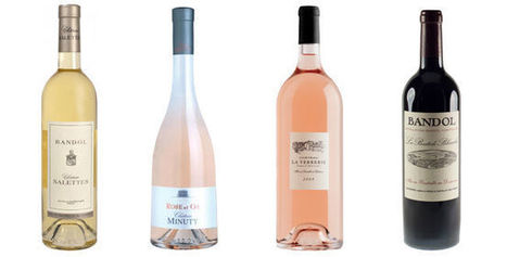 Vins de Provence : notre sélection de l'été | TRADCONSULTING 4 YOU | Scoop.it