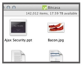 Bitcasa moves your hard drive to the cloud | Trend | Scoop.it