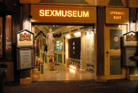 Самые знаменитые эротические музеи Европы   Travel the World   Travel The World   Scoop.it