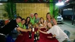 Quality Dining Palau Style - Dave's Travel Corner | Visit Palau | Scoop.it