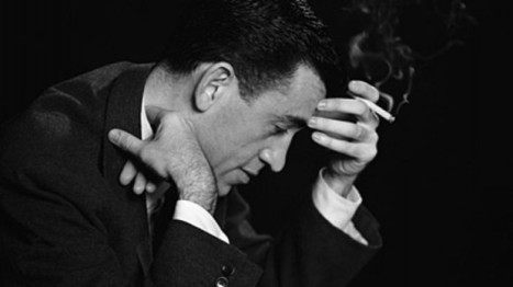 JD Salinger's secret life exposed in new documentary | The Raw Story | Documentary Input | Scoop.it