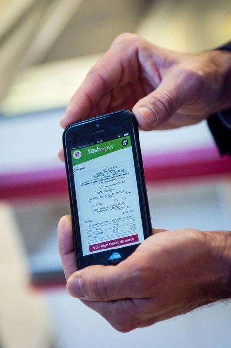 Auchan associe ses clients à la conception de p... | NFC | Scoop.it