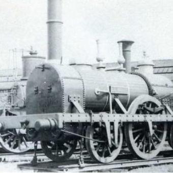 Bruxelles: la plus vieille locomotive de Belgique quitte la gare du Nord où un trou a été percé | Un peu de tout et de rien ... | Scoop.it