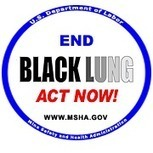 MSHA - End Black Lung - Act Now!   Occupational health, safety, and ergonomics   Scoop.it