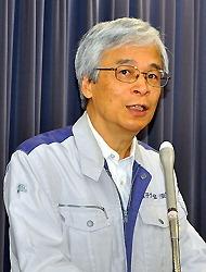 [Eng] Le chef «sortant» de l'agence nucléaire était au courant d'une fusion possible à  la centrale de  Fukushima   The Mainichi Daily News   Japon : séisme, tsunami & conséquences   Scoop.it