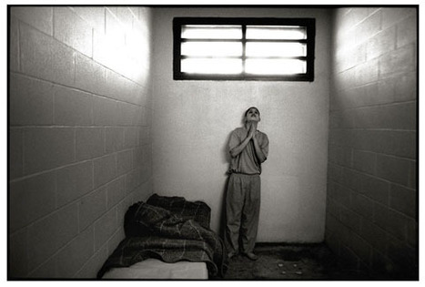 Focusing on Prison Photography | Best of Photojournalism | Scoop.it
